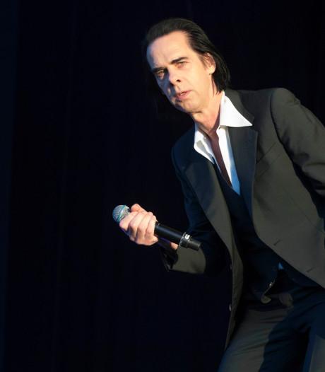 Nick Cave in Eindhoven indrukwekkend in gesprek met zijn publiek
