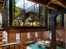 Daktuin maakt van deze loft in New York een droomplek