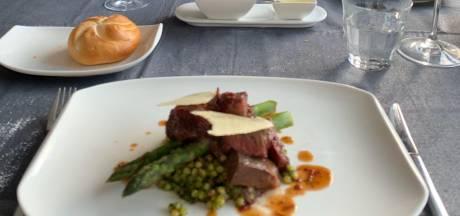 Bezorgservice voor toprestaurants blijkt een schot in de roos