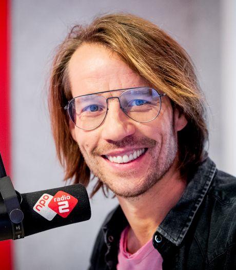 'Vermiste' Giel Beelen is volgens NPO Radio 2-baas in orde