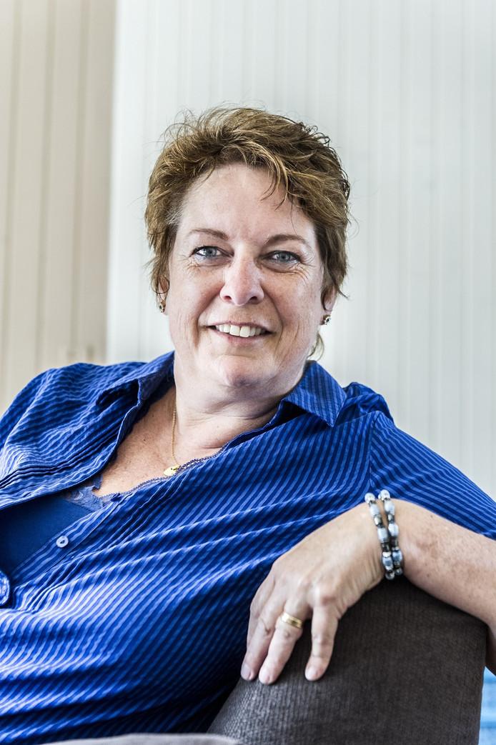 Eugenie Verschoof