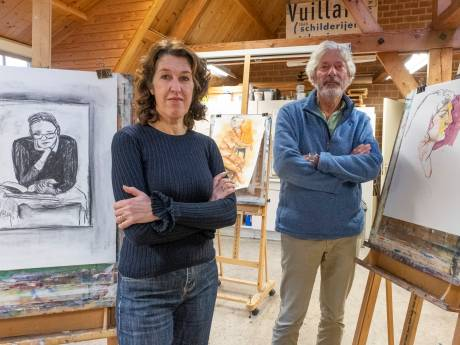 Uitstel sluiting Cultuurhuis Kuiperspoort Middelburg is laatste strohalm voor kunstenaars