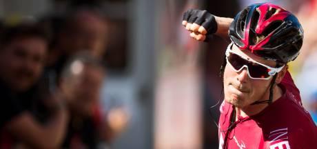 Zoetermeerse Dylan van Baarle doet weer mee aan Tour de France: 'Ik voel me weer meer wielrenner'