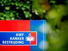 Nepcollectante doet alsof zij voor KWF Kankerbestrijding geld ophaalt