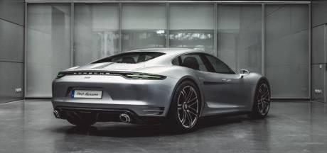 Porsche toont voor het eerst zijn 'mislukte' modellen