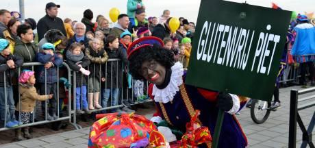 Sint krijgt hulp van Glutenvrije Piet
