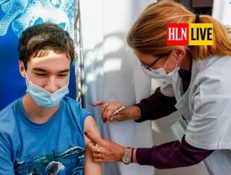 """LIVE. Israël begint nu al tieners te vaccineren - """"Tweede vaccinatie geeft meer bijwerkingen"""""""
