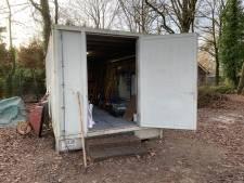 Inbraak op terrein stichting Voedseltuin Boxtel: gereedschap gestolen