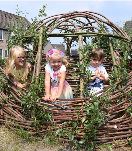 Groenere pleinen voor vijf Zeeuws-Vlaamse basisscholen