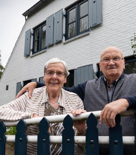 Feestmaand voor familie De Hart met briljanten huwelijk en 90ste verjaardag: 'Er is maar één Jo, dat blijft'