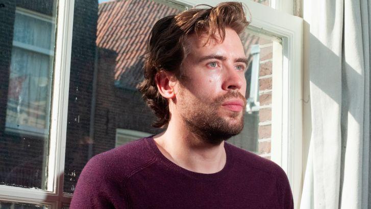 Lees het verhaal van Daan Heerma van Voss over de dag dat het virus hem overviel