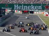 Bekijk hier de samenvatting van de race in Japan
