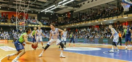 Landstede Basketbal staat voor zes Europese duels