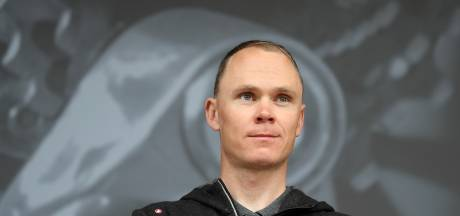 Viervoudig Tourwinnaar Chris Froome verlaat Team Ineos na dit seizoen