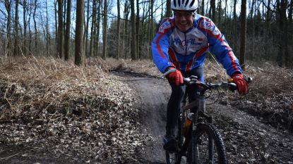 Mountainbikers voelen zich niet langer gewenst in Kloosterbos