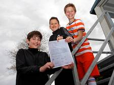Etten-Leurse scholieren sturen brandbrief aan minister Bussemaker over grote verloop invalleerkrachten