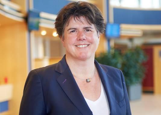 Ina Adema, nieuwe commissaris van de Koning in Brabant.
