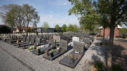 Begraafplaats Kwaadmechelen krijgt opwaardering