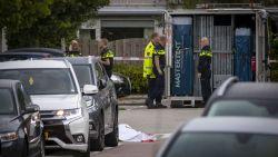 Nederland glijdt af naar maffiastaat