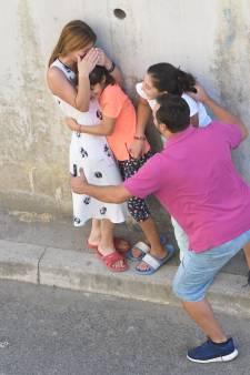 Scènes de panique en Albanie après un violent séisme