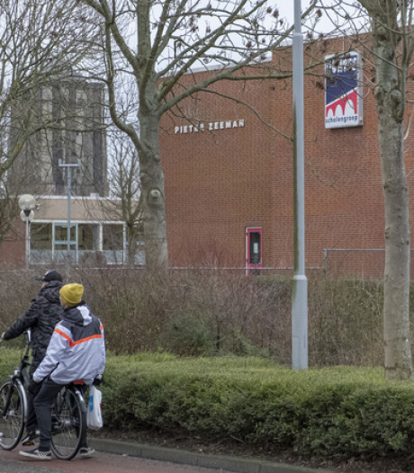 Leerlingen kritisch over Pieter Zeeman: dit is een strafkamp geworden