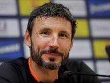 PSV gaat plankgas richting Europa League