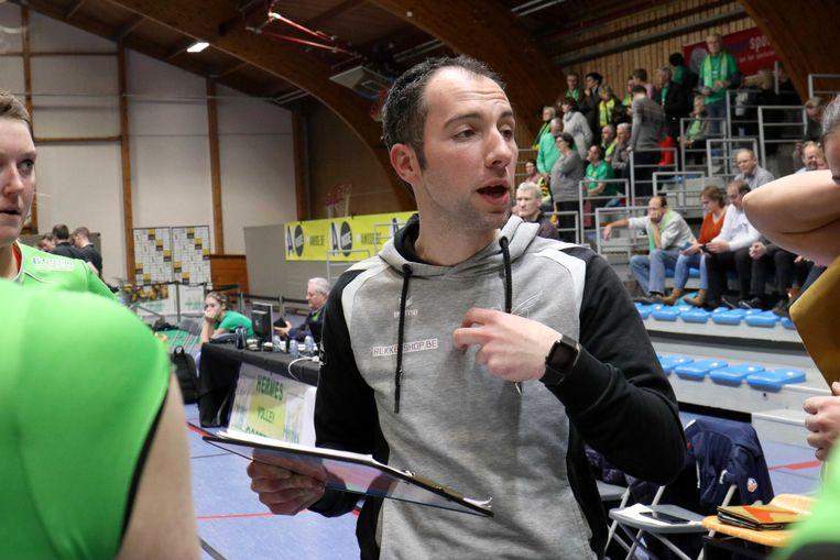 Frederik De Veylder