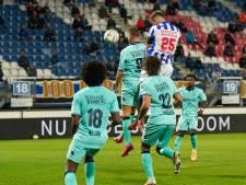 Samenvatting | Willem II kent slechte seizoensstart en gaat onderuit in Friesland