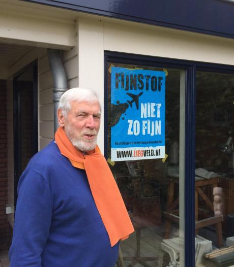 Hattemer Dries Jonker lobbyt voor 'Lelystad-kritische' gemeenten