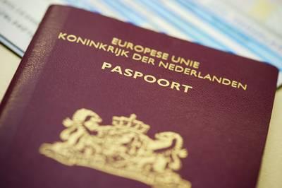Inwoners Haaren willen paspoort zelf ophalen