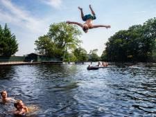 Dit is het meest nostalgische zwembad van de regio: hier neem je een duik in de goede oude tijd