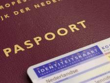 Paspoort ophalen in Rhenen deze week? Niet op vrijdag