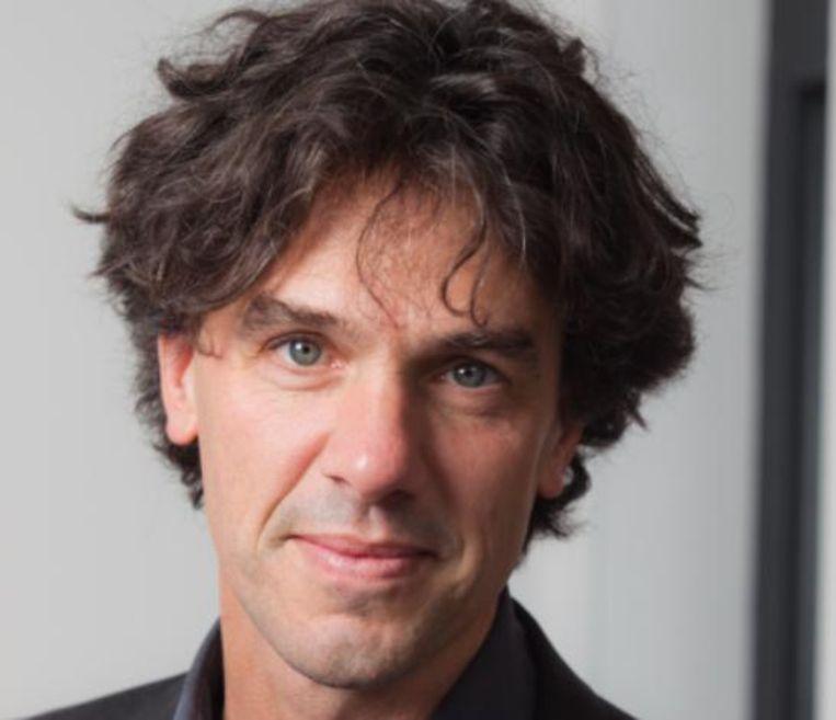 Pieter Hilhorst: 'Het verhaal klopt.' Beeld