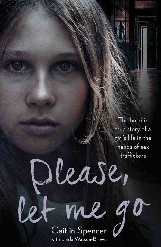 Het boek van Spencer: Please let me go