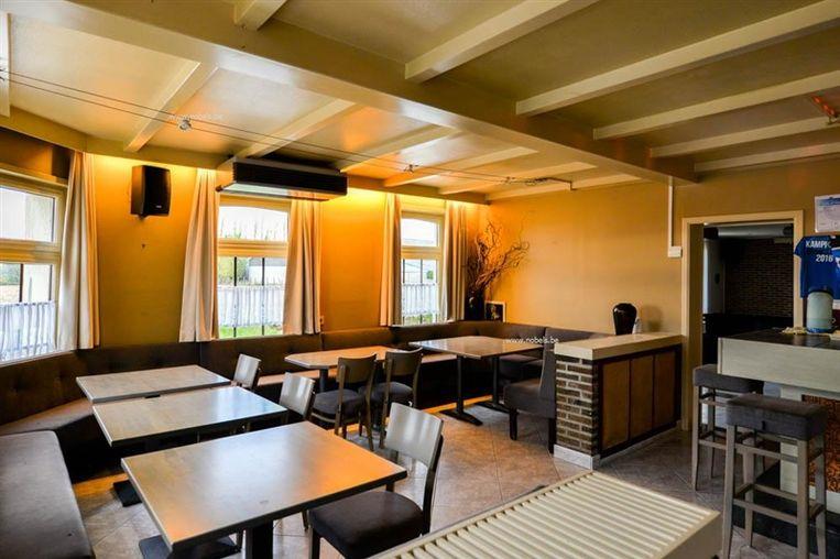 Café In Den Trap Op staat te koop voor 249.000 euro.