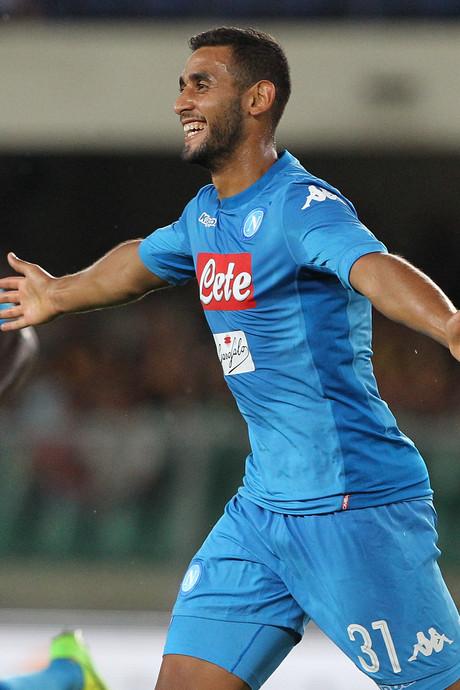 Juventus en Napoli maken bij ouverture geen fout