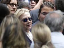 """Hillary Clinton empoisonnée? """"Je ne fais confiance ni à Trump, ni à Poutine"""""""