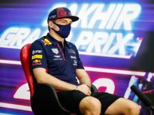 Geen Hamilton? Het verandert weinig voor Verstappen: 'Bottas is geen pannenkoek'