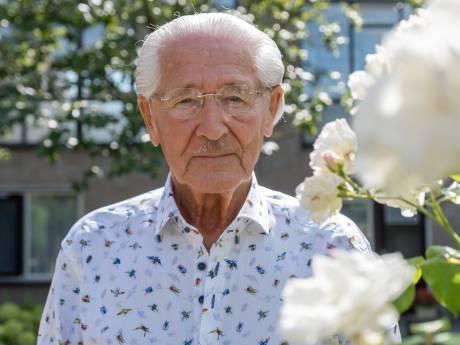 100-jarige Stoffel Boot uit Zierikzee liet Juliana en Beatrix stralen