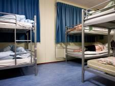Buitenslapers desnoods  onder dwang naar opvang in Zwolle