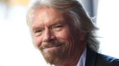 """Richard Branson: """"9-to-5 en werkweek van vijf dagen gaan uitsterven"""""""