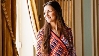"""Het motto van Miss België Elena Castro Suarez: """"Wees empathisch"""""""