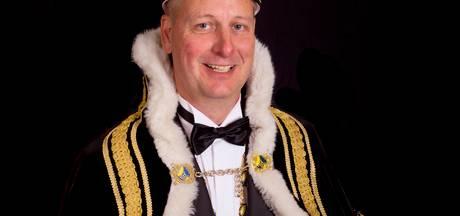 Helvoirtenaar opvolger van aftredende Maarten van Oers