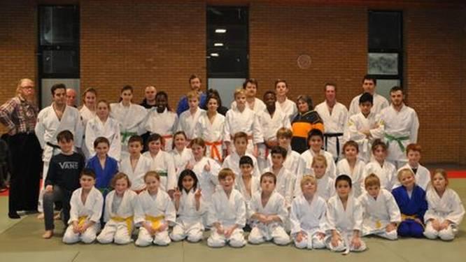 Officieel erkende judoclub start jeugdtrainingen op