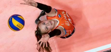 Neo-international Sarah van Aalen: 'Een Oranje-shirt met mijn naam, bizar toch?'