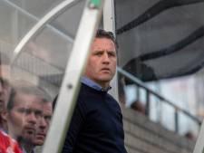 Jan van Raalte zet punt achter trainersloopbaan: 'Tijd voor andere dingen'