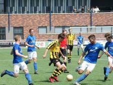 Thijs Kranenburg aanvallende versterking voor FC Horst