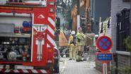 Bewoners Kapellestraat geëvacueerd na gaslek