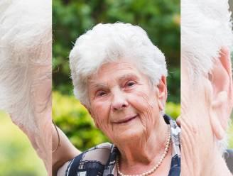 """""""Geef die beademing maar aan de jonge mensen."""" Suzanne 'Bomma Jeanne' Hoylaerts (90) overleed aan Covid-19 en werd wereldnieuws"""