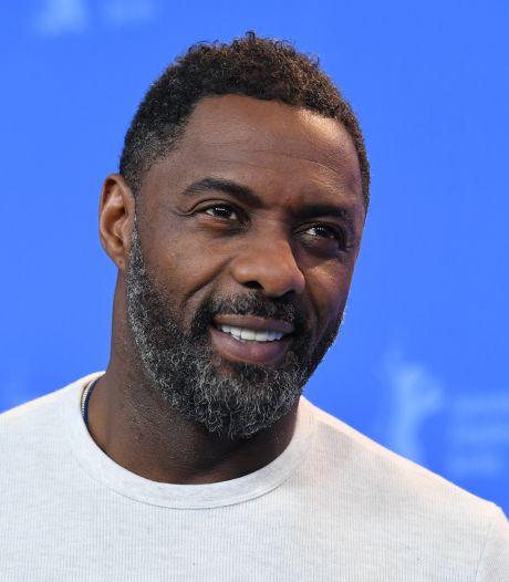 """Idris Elba a cru qu'il allait mourir du coronavirus: """"Il pensait que c'était la fin"""""""